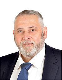 Klaus HabermaaГџ